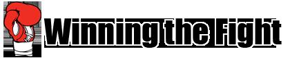 Winning The Fight Logo